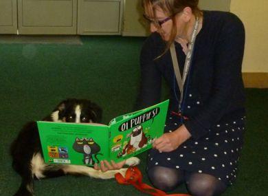 Buddy reading Oct 2020