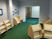 R and KS1 library